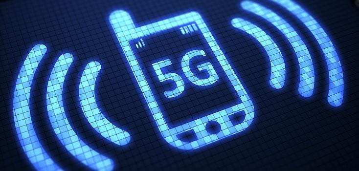 Первый звонок на смартфон в сети 5G