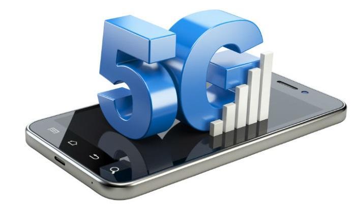 Что такое 5G сети и как это работает?