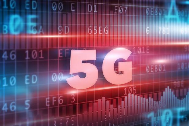 Сеть 5G начнет работать в декабре
