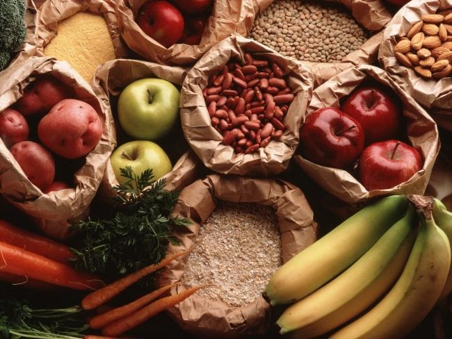 Спорные вопросы правильного питания