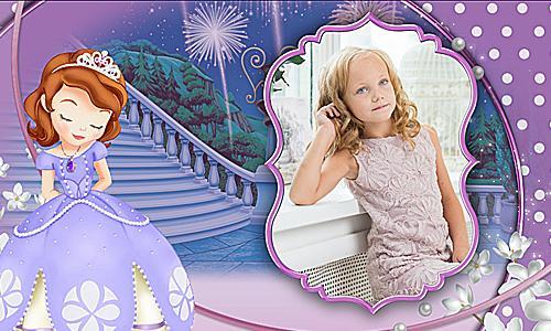 6022_Project ProShow Producer_Маленькая принцесса