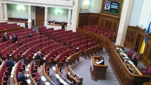 Рада в четверг рассмотрит доработанный законопроект о квоте украинской музыки на радио - Цензор.НЕТ 2980