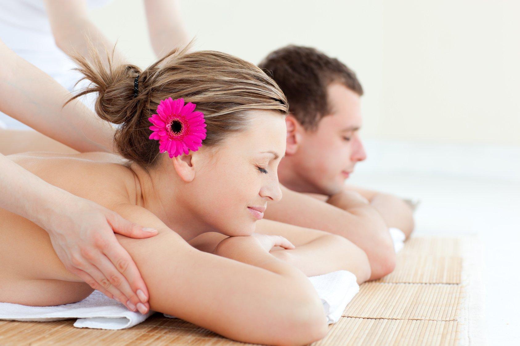 Косметологические виды массажа