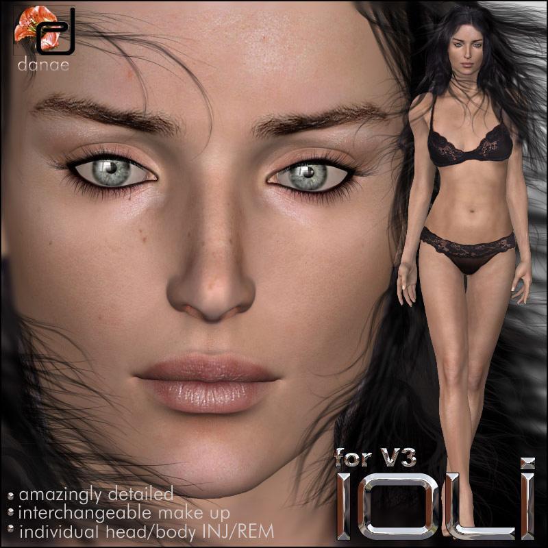 Ioli for V3