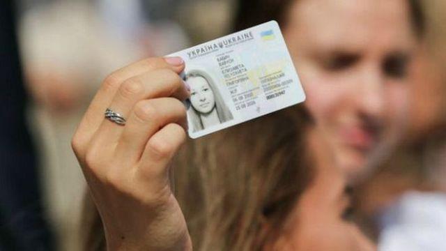 Забрати паспорт громадянина України можна навіть у день голосування
