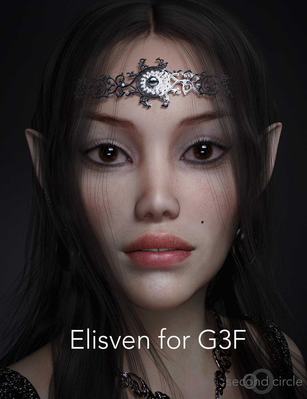 Elisven for G3F