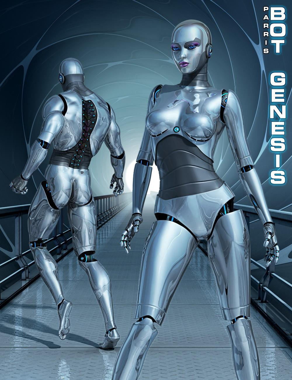 Bot Genesis