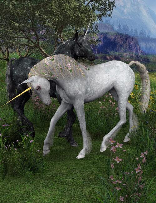 LB Fantasy Unicorns