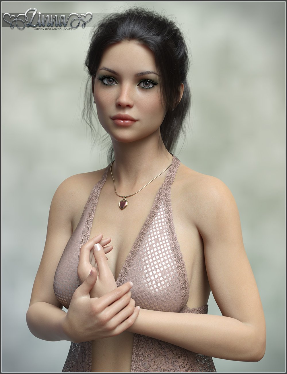 SASE Zinna for Genesis 8