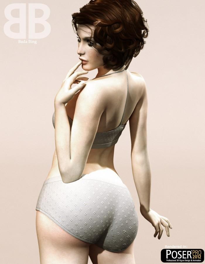 BadaBING! - V4 Lower Body Shaping System