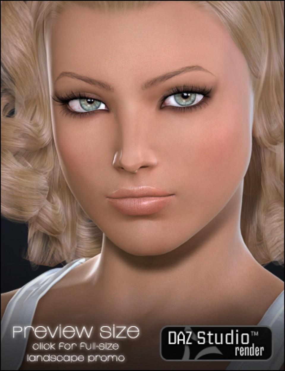 LR Kate for V4