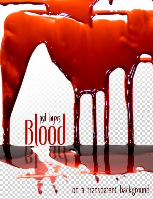 Ron's Blood