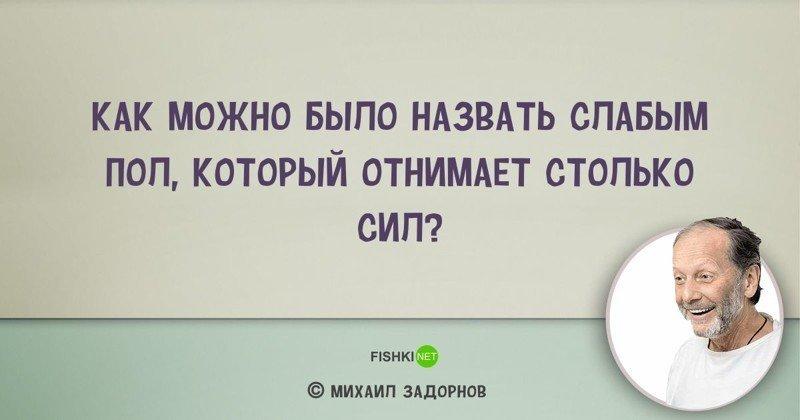 Михаил Николаевич Задорнов 9.1539951999