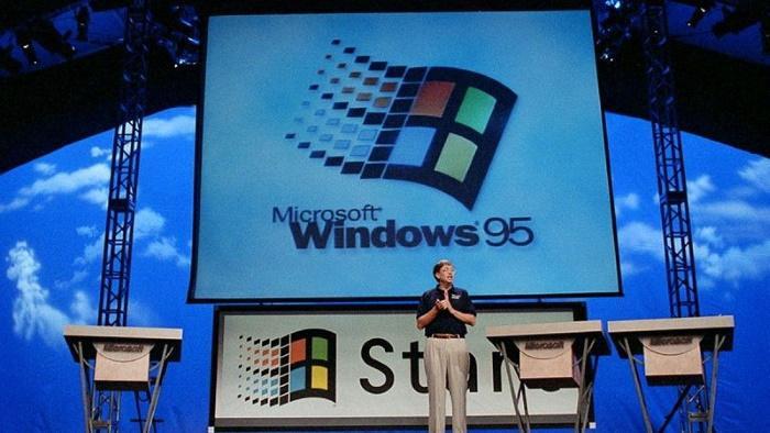 25 лет спустя - как Windows 95 навсегда изменила ПК