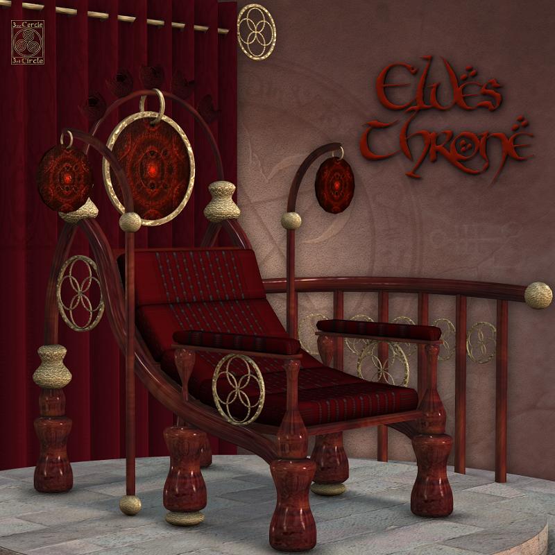 Elves Throne