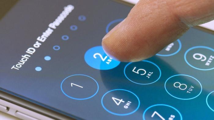Apple не позволит красть iPhone
