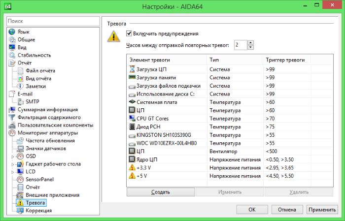 AIDA64 Engineer Edition