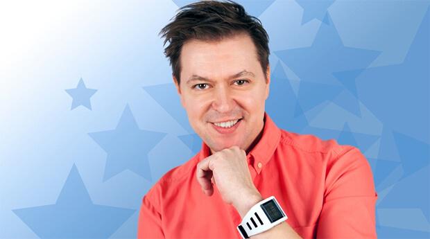 Алексей Мануйлов: Радио — это сейчас главная часть моей жизни - Новости радио OnAir.ru