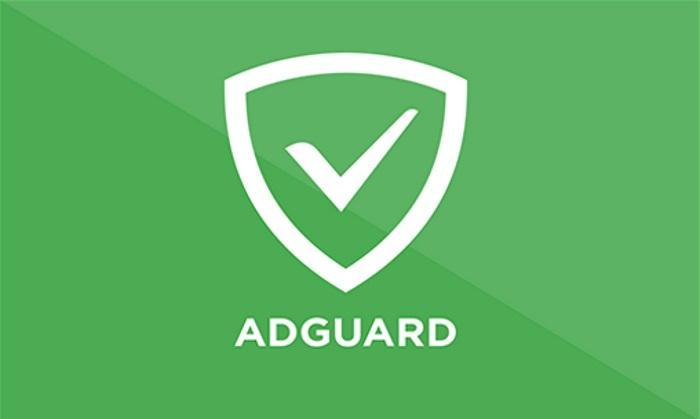 Пошаговая активация Adguard