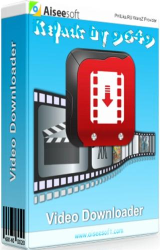 Aiseesoft Video Downloader 7.1.10 [75.6 MB]