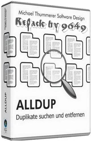 AllDup 4.4.40 RePack & Portable by 9649