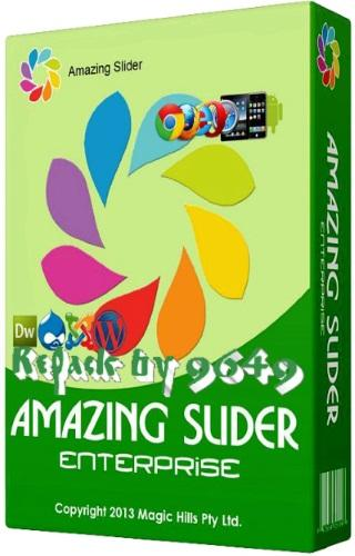 Amazing Slider Enterprise 7.2 RePack & Portable by 9649
