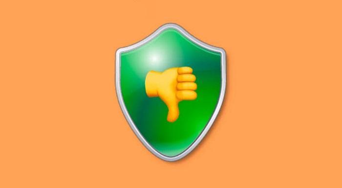 Антивирусы - неэффективные средства защиты