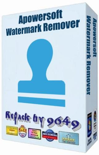 Apowersoft Watermark Remover 1.4.8.2 RePack & Portable by 9649