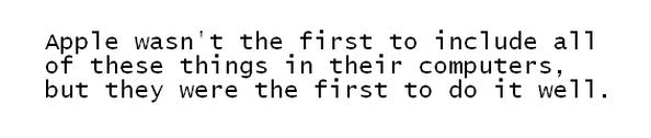 Сборка и настройка платы Apple-II Apple.1548259410