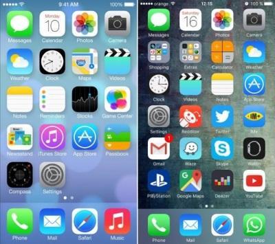 Apple предлагает новые значки управления для разработчиков