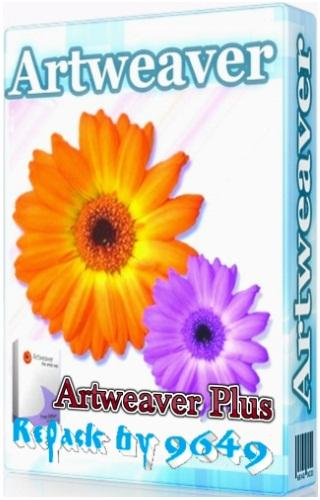 Artweaver Plus 6.0.10 RePack & Portable by 9649