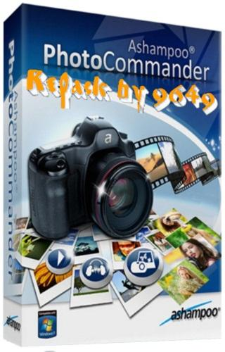 Ashampoo Photo Commander 16.0.5 RePack & Portable by 9649