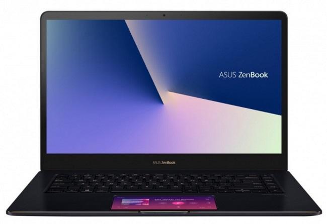 Asus ZenBook Pro 15 с сенсорным дисплеем будет доступен в сентябре