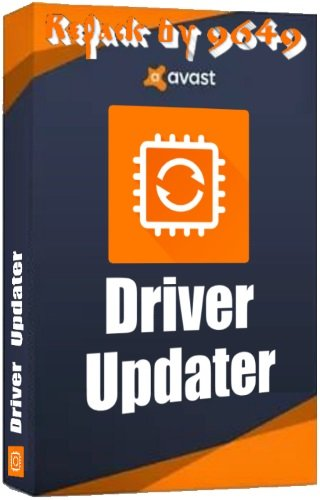 Avast Driver Updater 2.5.9 RePack & Portable by 9649