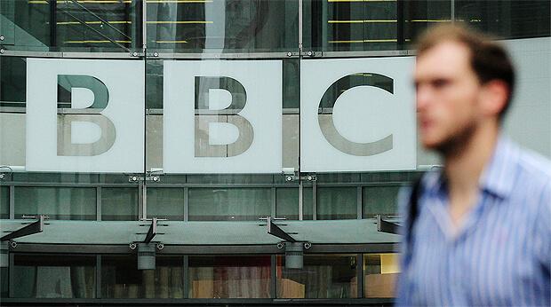 Би-би-си пожаловалась в МИД на утечку данных о сотрудниках в России - Новости радио OnAir.ru