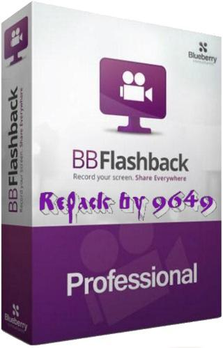 BB FlashBack Pro 5.41.0.4543 RePack & Portable by 9649