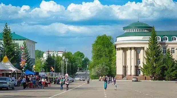 Бугульма – новый город вещания «Радио Дача» - Новости радио OnAir.ru