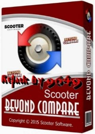 Beyond Compare 4.2.9.23626 RePack & Portable by 9649