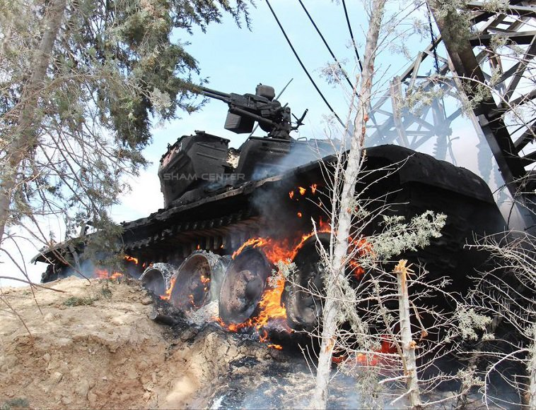 ОБСЕ зафиксировала 332 взрыва на Донбассе 2 мая - Цензор.НЕТ 6589