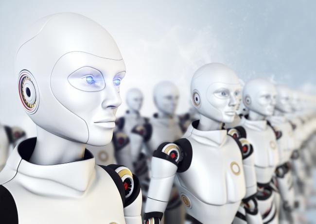 Человек и искусственный интеллект будут неразделимы