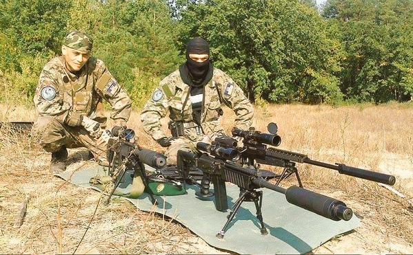 Ситуация в зоне АТО обострилась: за шесть часов террористы совершили 40 обстрелов, в районе Луганского был бой, - штаб - Цензор.НЕТ 7446
