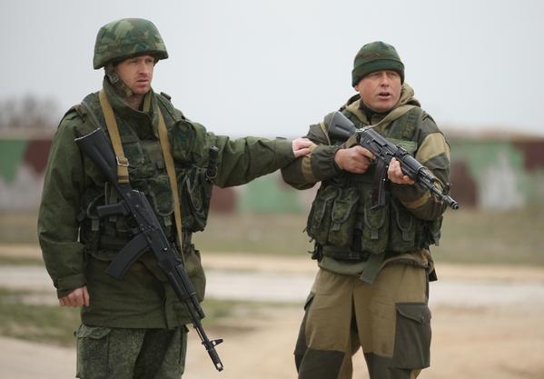 СБУ задержала на Луганщине корректировщика огня террористов - Цензор.НЕТ 8797