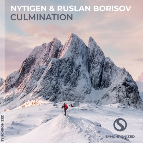 Nytigen & Ruslan Borisov - Culmination (Original Mix) [2020]
