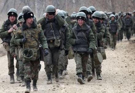 РФ не может обеспечить полное прекращение огня боевиками на Донбассе, - СЦКК - Цензор.НЕТ 3646