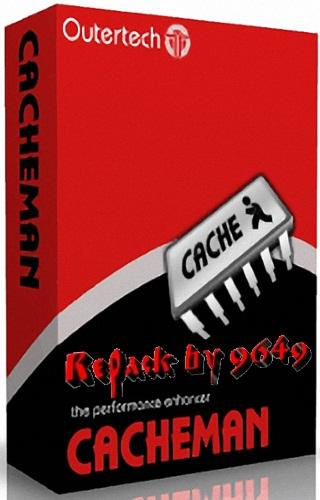 Cacheman 10.70 RePack & Portable by 9649