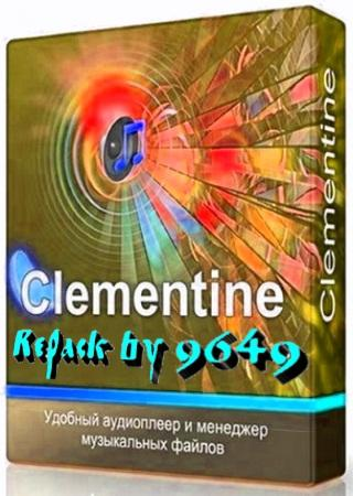 Clementine 1.4.0.548 rc RePack & Portable by 9649