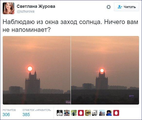 Филарет: Московский патриархат организовал крестный ход, чтобы дестабилизировать украинское общество - Цензор.НЕТ 8762