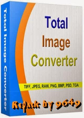 CoolUtils Total Image Converter 8.2.0.203 RePack & Portable by 9649