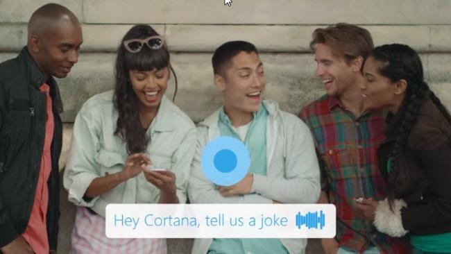Искусственный интеллект для Office 365 и Cortana