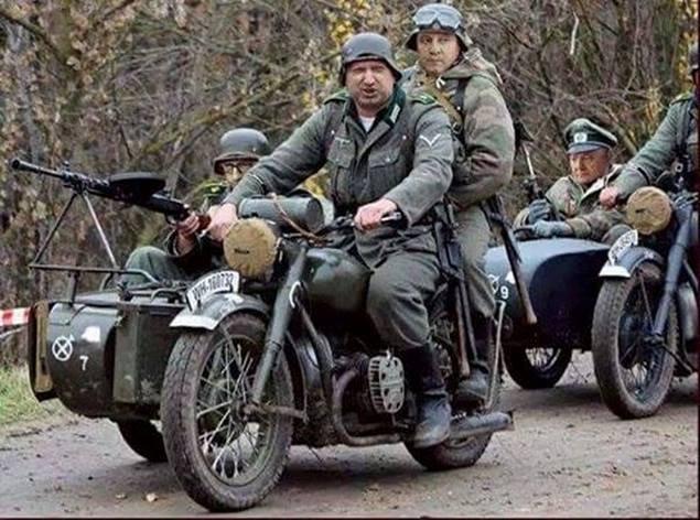 Ни одного сотрудника украинской разведки ФСБ в оккупированном Крыму не задерживала, - Скибицкий - Цензор.НЕТ 2295
